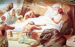 Jacobs Deathbed Prophecy