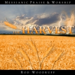 Rod Woodruff The Harvest Album Cover