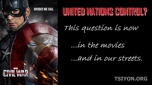 United Nations Control