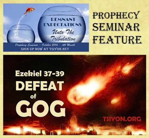 Defeat of Gog