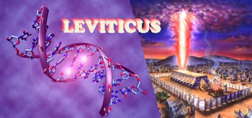 Leviticus - Heart of the Torah