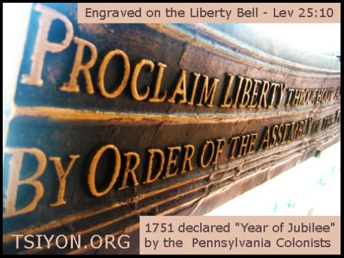 Jubilee - Liberty Bell