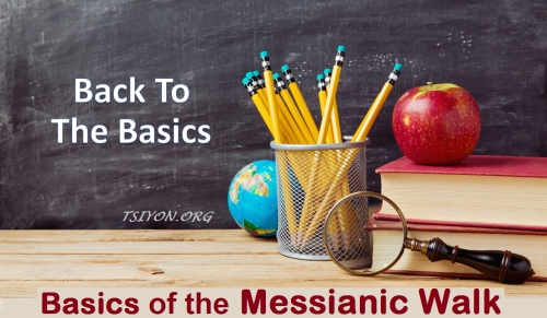 Messianic Basics