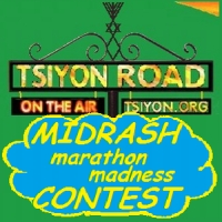 Midrash Marathon Madness Contest