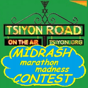 Midrash Marathon Madness!