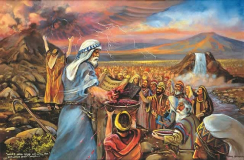 an analysis of the covenant between god and abraham 4-1-2017 for previous published posts on covenants, click on the an analysis of the covenant between god and abraham link below the story of god's promise to.