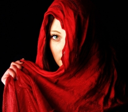 Veiled Tamar