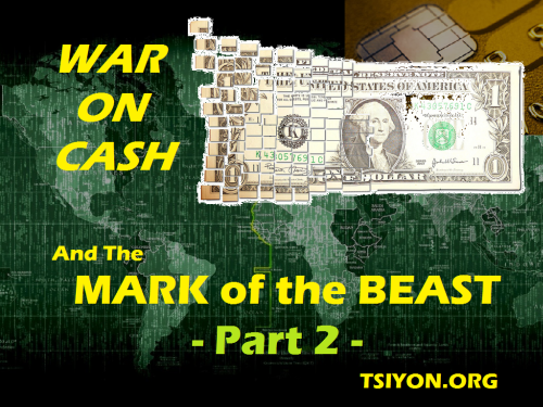 War on Cash Part 2