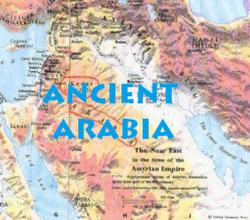 Ancient Arabia